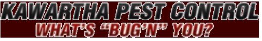 Kawartha Pest Control